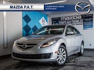 2012 Mazda MAZDA6 GS** WOW SEULEMENT 24 159 KM **