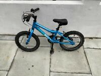 Ridgeback MX18 kid's bicycle