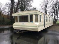 *Willerby Herald Static Caravan* Mobile Home 35x12 2 bed Atlas ABI Pemberton Cosalt BK