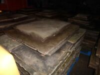 YORK STONE FLAGS - BOUGHT AND SOLD AT BETTER PRICES -