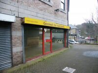 A wonderful opportunity to acquire a purpose built office suite/shop at High Street, Hollyhill
