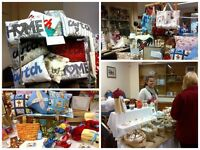 SUMMER CRAFT & GIFT FAIR - This lovely fair will be at the TABERNACL CHAPEL THE HAYES on 22ND JULY