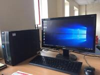 Acer Desk Top Computer For Sale / Good Condition