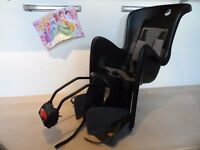 Polisport - Bilby - Kids cycle seat