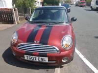 Mini one 1.4 2007