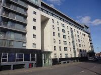 NO HMO Three Bedroom Furnished Third Floor, Wallace Street Apartment Close to City Centrre (ACT 340)