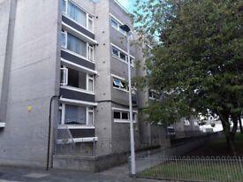 2 Bedroom Maisonette, 3rd Floor - George Street, Mount Wise, Plymouth, PL1 4HW