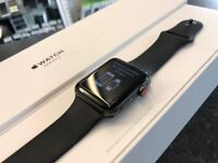 Apple Watch 42mm Series 3 Cellular EE Boxed