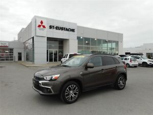 2016 Mitsubishi RVR SE LIMITED EDITION**AWD/4X4**AUTOMATIQUE**MA