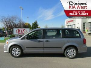 2014 Dodge Grand Caravan SXT *AIR-Conditioning/ Cruise Control*