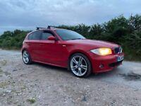 BMW, 1 SERIES, Hatchback, 2004, Manual, 1995 (cc), 5 doors