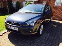 (57) Ford Focus 1.8 climate very low mileage