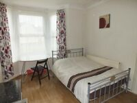 Studio Rooms with Kitchen and shower, toilet shared, all bills and internet included