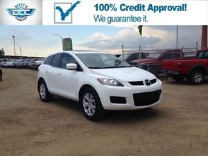 2008 Mazda CX-7 GT Turbo AWD!! Low Monthly Payments!!