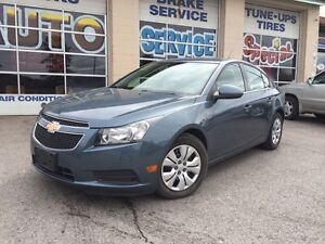 2012 Chevrolet Cruze LT Turbo - REMOTE START