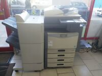 """Quick Sale"" Toshiba e Studio 3520c Price Reduced to 1999 or Nearest Offer"