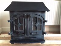 Wood-burning stove/Wood burner