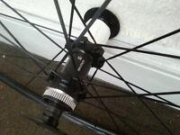 Shimano RX31 700c Rear Disc Ex-Demo Wheel