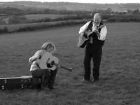 'Mostly' Acoustic artists available for pubs, theatres, festivals and private occasions