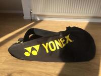 YONEX badminton bag