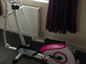Cross trainer for sale