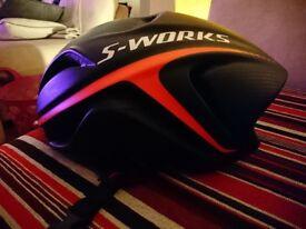 Specialized S-Works Size Large / X Large Aero Helmet