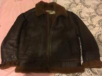 Morlands Authentic Aviator Jacket