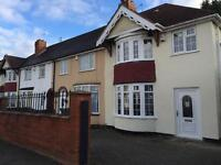 3 Bedroom House To Let B70 9AT West Bromwich