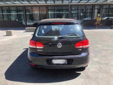 2011 Volkswagen Golf 77TSI VI Auto MY11 DSG Docklands Melbourne City Preview