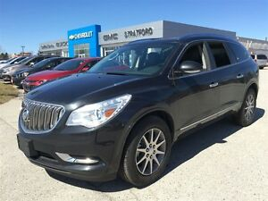 2015 Buick Enclave Leather Stratford Kitchener Area image 10