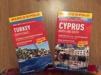 Free Turkey & Cyprus Guides