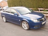 2006 Vectra SRI CDTI 150 X-Pack