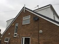 Beautiful Newly refurbished 3 bedroomed semi detached