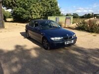 Bmw 325i se for sale manual £1099ono