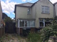 LARGE 3 BEDROOM HOUSE NEAR RICO ARENA, £900