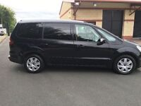 2011 ford Galaxy 20 tdci Auto 140 bhp,,,all major credit or debit cards accepted