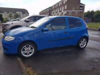 Fiat Punto Sport 1.2 for sale.. clean inside and out