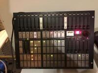 Pulsar masterpiece 100 professional lighting board
