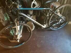 Trek bike for sale excellent condition