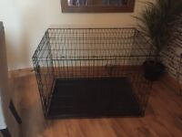 Extra large dogs cage