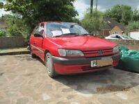 Peugeot 306 1.9 XLDT