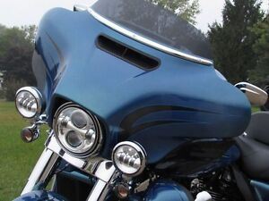 2014 harley-davidson Electra Glide Ultra Limited   $9,000 in Opt London Ontario image 11