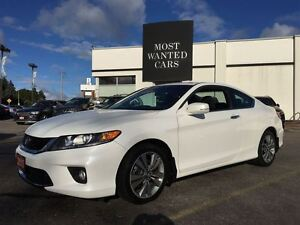 2013 Honda Accord EX *COUPE* | NO ACCIDENTS | CAMERA | ROOF Kitchener / Waterloo Kitchener Area image 2