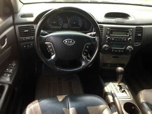 2007 Kia Magentis LX-V6 w/Luxury Pkg London Ontario image 12