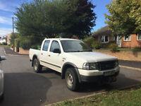Ford Ranger Pickup, Ford Pickup , Ford Ranger, 4x4, Truck
