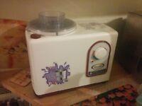 Spectra Food Processor Dough Kneader Atta Mixer Roti Chapati Dough Machine Restaurant Maker Food