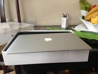 "Apple MacBook Air 13"" A1466 2014, 1.4GHz core i5, 256GB SSD, 4GB RAM"