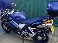 HONDA VFR 800...very GOOD