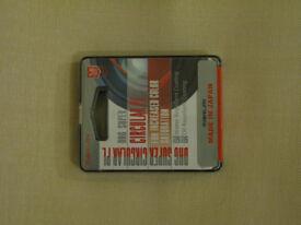 Marumi DHG Super CLP polarizer filter 58mm as new