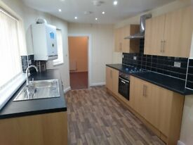 2 Bedroom House to Let Garfield street